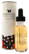 Stages of Beauty Radiance Antioxidant Serum, Hyaluronic Acid Serum to Protect & Hydrate, 15 mL