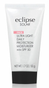 Eclipse Solar Ultra Light Daily Protection Facial Moisturiser Lotion SPF 50, 50ml