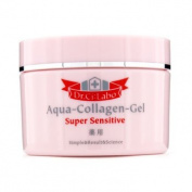 Dr. Ci:Labo Aqua-Collagen-Gel Super Sensitive - 120g130ml