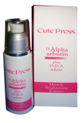 Cute Press Alpha Arbutin Miracle Birghtening Essence