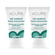 Acure Oil Control Facial Moisturiser with Lilac Stem Cells, 50ml