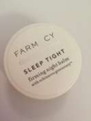 Farmacy sleep tight firming night balm mini travel size .410ml unboxed