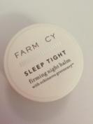 Farmacy sleep tight firming night balm mini travel size .410ml unboxed