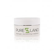 Pure Lano Overnight Revitalising Treatment, 1.69 Fluid Ounce