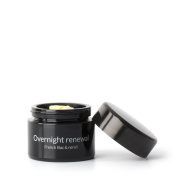 Bottega Organica - Overnight renewal cream, 1 oz / 30 ml