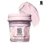 [16BRAND] Sixteen Guroom Cream SPF30 PA++ 20g Pink Tone up