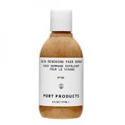 Port Products Skin Renewing Face Scrub 6 fl oz/177ml