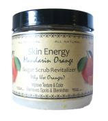 Urban Hydration Natural Extract Sugar Scrub, Mandarin, 500ml