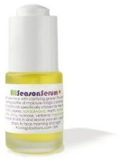 Living Libations - Organic / Wildcrafted All Season Serum