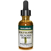 Houttuynia Microbial Defence 30ml