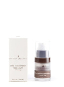 Ultra concentrated face serum {Autumn sage}