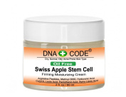 OIL FREE- Swiss Apple Stem Cell Cream w/ Argireline, Matrixyl 3000, Hyaluronic Acid, CoQ10. Big 60ml