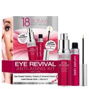 18Actives Eye Revival Anti-Ageing Kit
