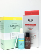 Spot Repairing Serum(13ml) & A-Clear 2 Step Solution