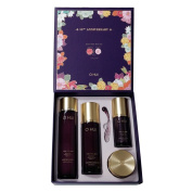 OHUI Age Recovery Special Set (Baby Collagen / Anti ageing) 4 Items