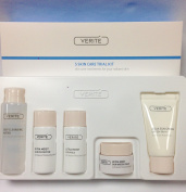 2016 New - AmorePacific Verite 5 Skin Care Trial Kit