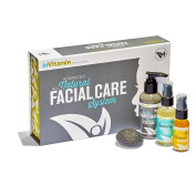 Natural Advanced Facial Care System