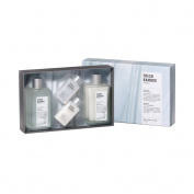 SKINATURE PLUS MEN FRESH BAMBOO COLLECTION, Emulsion & Toner Set