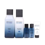 ODYSSEY BLUE ENERGY Recharging Gift Set