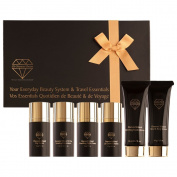 Forever Flawless BF1 Everyday Beauty System and Travel Essentials Facial Kit