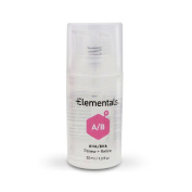 Skin Nutrition Elementals AHA/BHA Peel, Renew & Refine, 1 Fluid Ounce