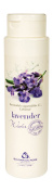 Lavender Water - 100% Organic Natural Toner for face, hair and skin (No added alcohol, chemicals or fragrances) ~ 250ml