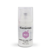 Skin Nutrition Elementals Magnesium, Zinc & Copper Skin Oxygenation, 1 Fluid Ounce