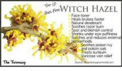 Witch Hazel-Alcohol Free Toner-470ml