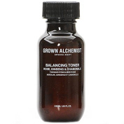 Balancing Toner Rose Absolute, Ginseng & Chamomile 50 ml by Grown Alchemist