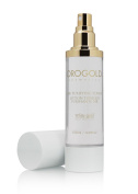 OROGOLD White Gold 24K Purifying Toner – Contains Organic Chamomile, Cucumber Extract, Aloe Vera and Gold – Best Facial Toner