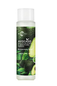 Huini Beauty Shop Avocado Moisturising Toner for dry skin, 180ml/6.35oz