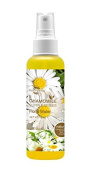 Huini Beauty Shop Chamomile Toner Soothing Floral Water for sensitive skin, 120ml/4.23oz