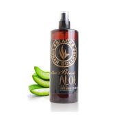 URBAN DOLLKISS The Black Aloe Soothing Mist Face Resilience Moisture 520ml