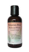 Rose Hydrosol Water With Leucidal SF Complete, Rosa Damascena Floral Water Distillate, 120ml