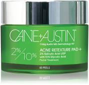 CANE + AUSTIN Acne Retexture Pad Plus, 0kg.