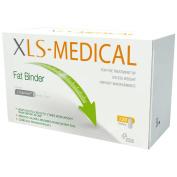 XLS Medical Fat Binder Capta Grasas Captador Gorduras 60 Tabs Ship Wordwide