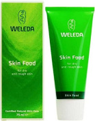 Weleda Skin Food for Dry and Rough Skin 75ml .