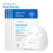 Atopalm Real Barrier EXTREME CREAM MASK x 5 sheets