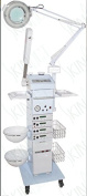 Professional Almighty 19 Function in 1 Unit Multifunction Unit for Professional Spa