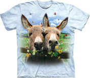 The Mountain Kids Donkey Daisy T-Shirt
