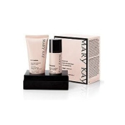 Mary Kay TimeWise Microdermabrasion ~ Step 1 & 2