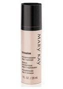 Mary Kay TimeWise Microdermabrasion ~ Step 2