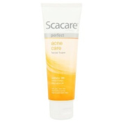 Scacare Perfect Acne Care Facial Foam 100g Product of Thailand