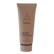 Alpha-H Age Delay Hand & Cuticle Care Cream