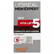 L'OREAL MEN EXPERT Vita Lift 5 daily moisturiser 50ml. by L'Oreal Paris