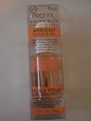 Pro-Fx Salon Size Nail Apricot & Jojoba Cuticle Oil 30ml Polish