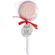 Holiday Foot File & Pumice Lollipop