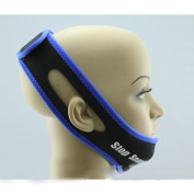 Aobbi™ Anti Snore Chin Strap Stop Snoring with Easy-sleep Pro Adjustable Stop Snoring Chin Strap Limitless Energy
