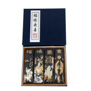Old Hu Kai Wen Birthday Inksticks Set