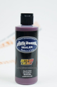 Createx Colours Auto-Air Auto Borne Sealer Burgundy 6012 120ml Airbrush & Custom Paints. by SprayGunner